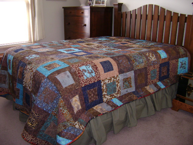 Caron's Quilts