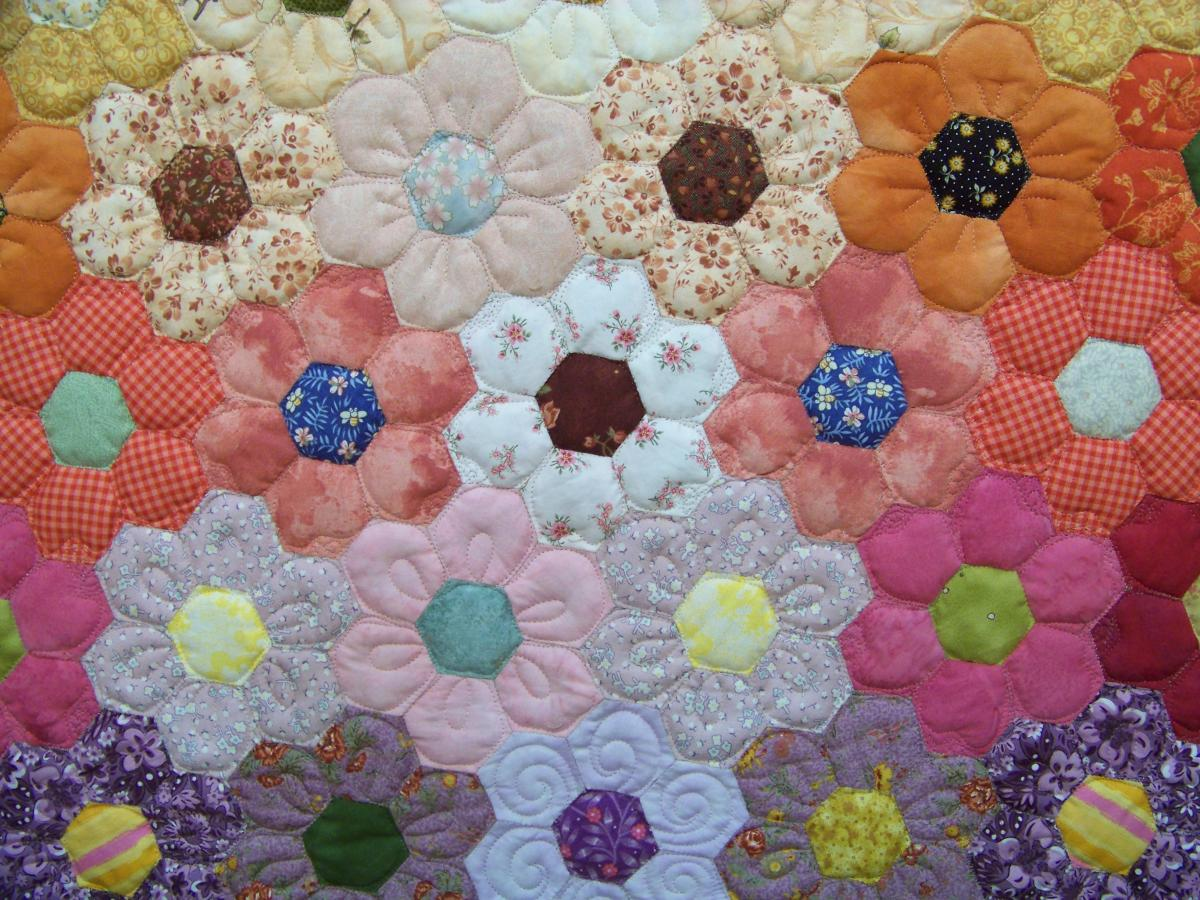 Quilt Of The Week July 9 2013 Featured Quilt Articles Articles Home