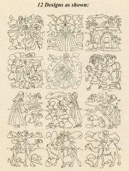 joyful birth 12 designs composite