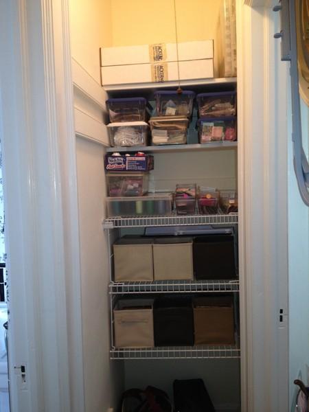 closet threads Fat quarters