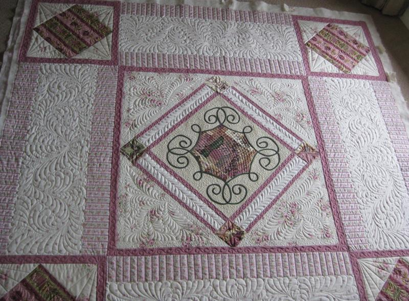 Attached Image: Sharon\'s quilt (Medium).jpg