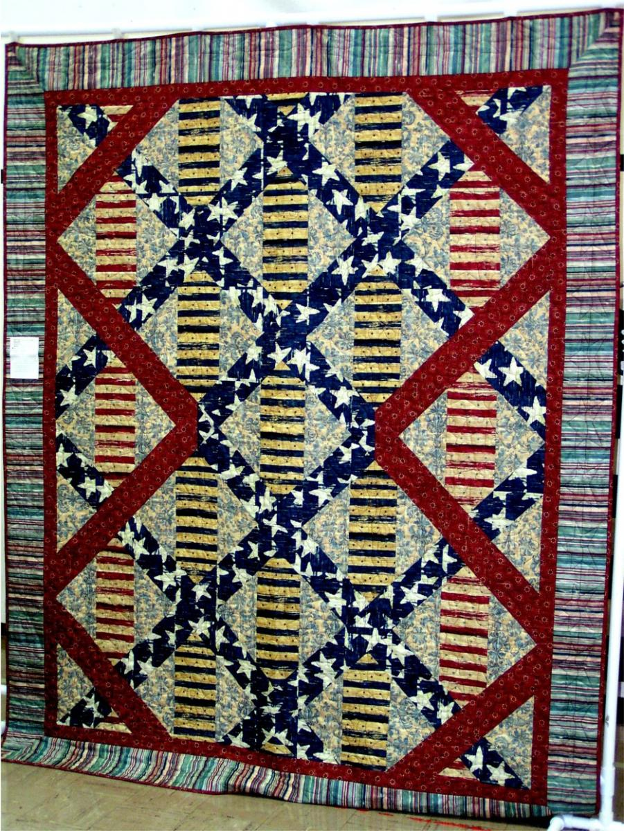 Quilts by Cheryl Anne