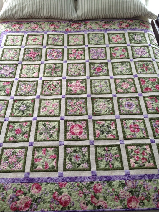 4 patch posie completedR