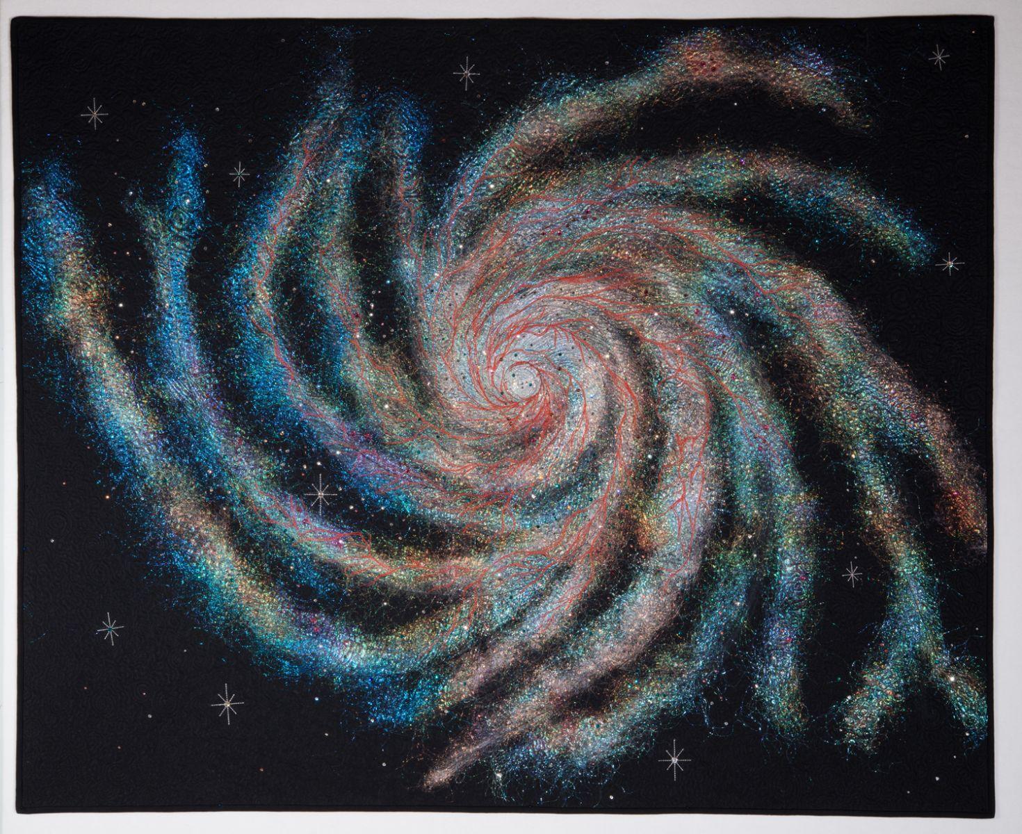 Spiral Galaxy Number 3